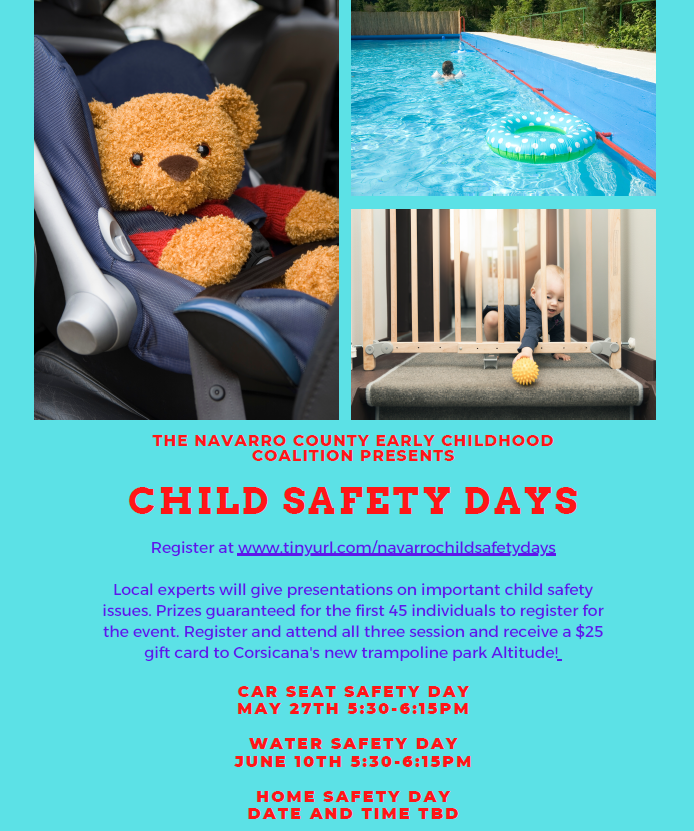 Child Safety Days