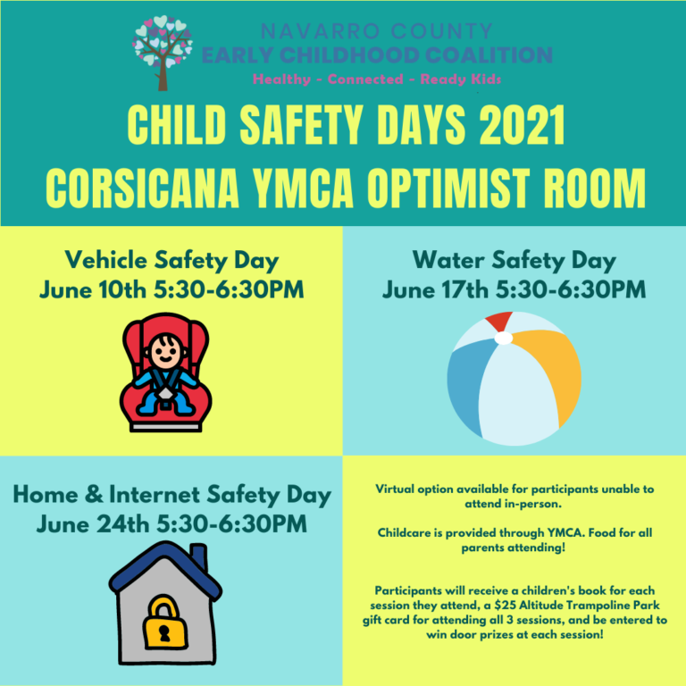 Child Safety Days