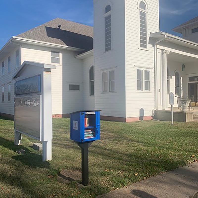 BG Methodist Church
